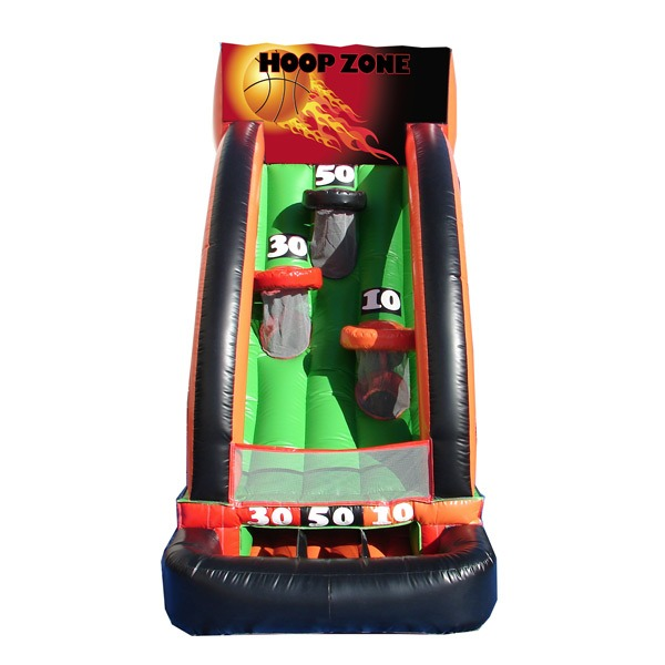 hoopzone inflatable