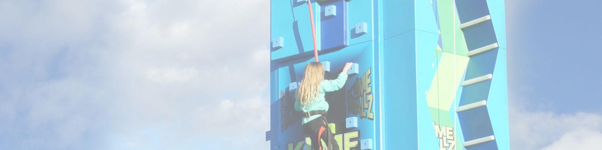 waller climber