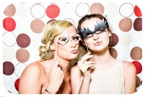 Photo Booths Long Island by NY Party Works