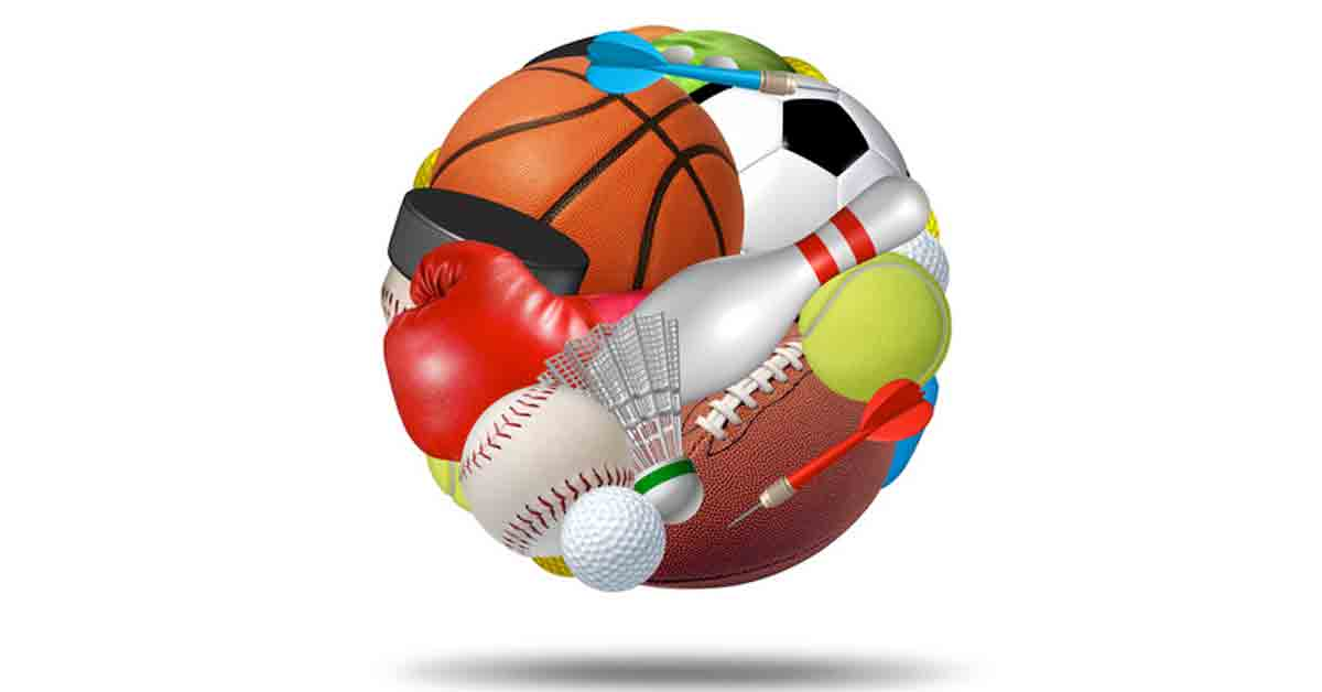 Sports Themed Birthday Parties for Kids from NY Party Works
