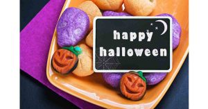 Party Rentals for Halloween by NY Party Works