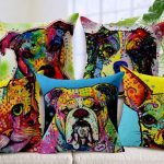Animal MeMe Pillows from NY Party Works