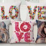 LOVE MeMe Pillows from NY Party Works