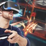 Virtual Reality Gaming Experience with NY Party Works