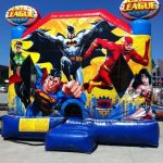 Justice league combo