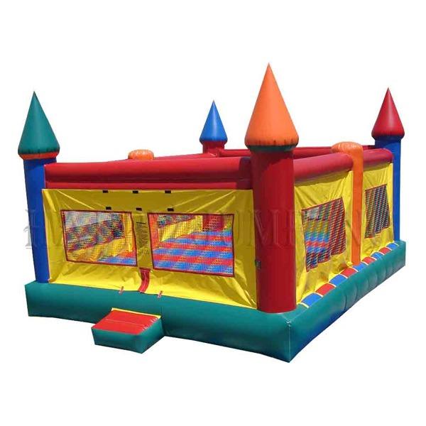 20x20 inflatable castle