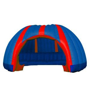 Lounge Dome Inflatable from NY Party Works