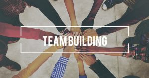 Top 5 Team Building & Ice Breaker Activities from NY Party Works