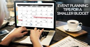 Event Planning Tips for a Smaller Budget from NY Party Works