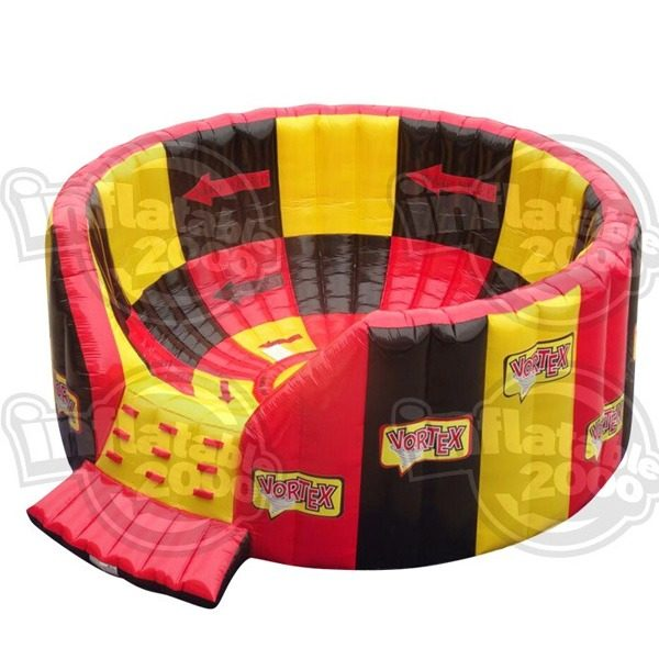 The Inflatable vortex