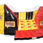 Inflatable vortex rental