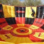 Inflatable vortex 2