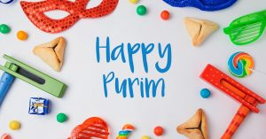 Planning a Purim Carnival with NY Party Works