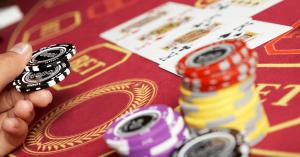 Planning a Casino Night