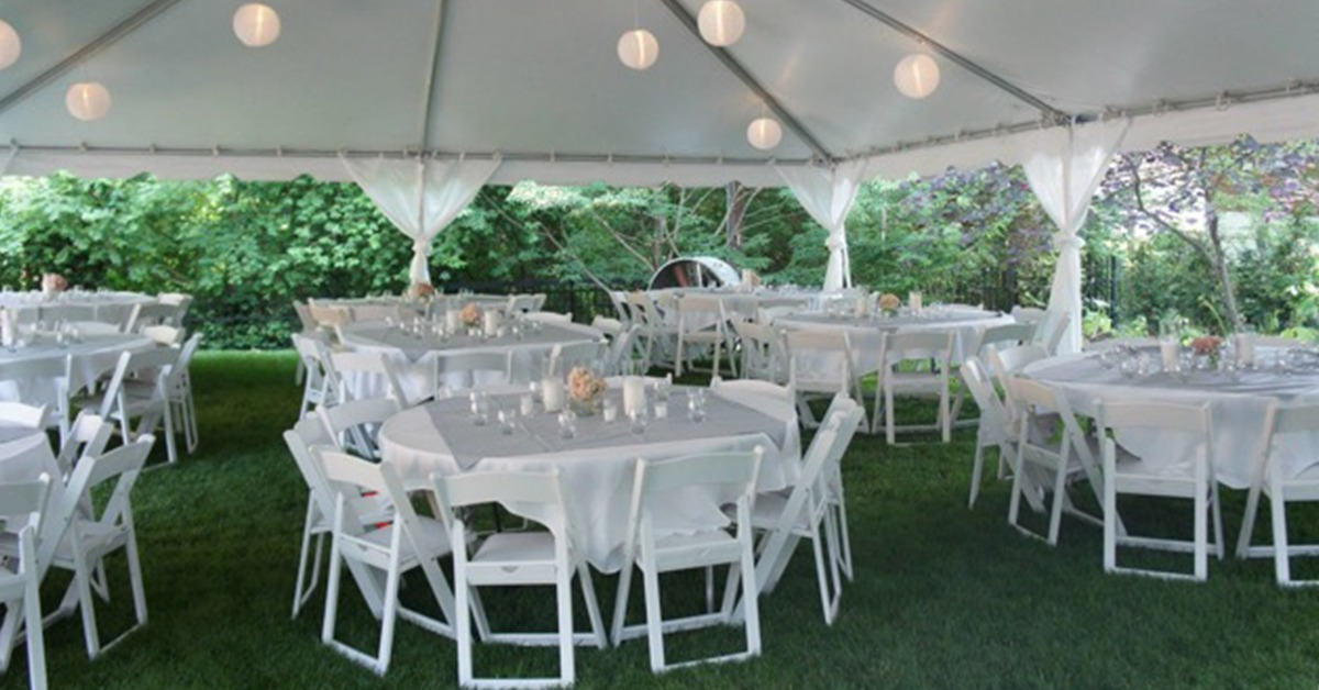 Private Party Packages from NY Party Works.