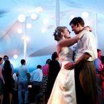 Wedding tent rentals New York