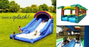 Fun Water Activities for Your Summer Party