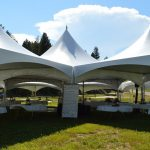 rent tents during all seasons