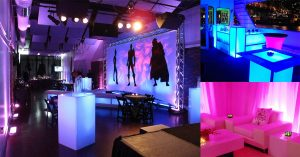 Bar/Bat Mitzvah Themes