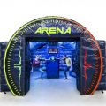 lighting speed arena