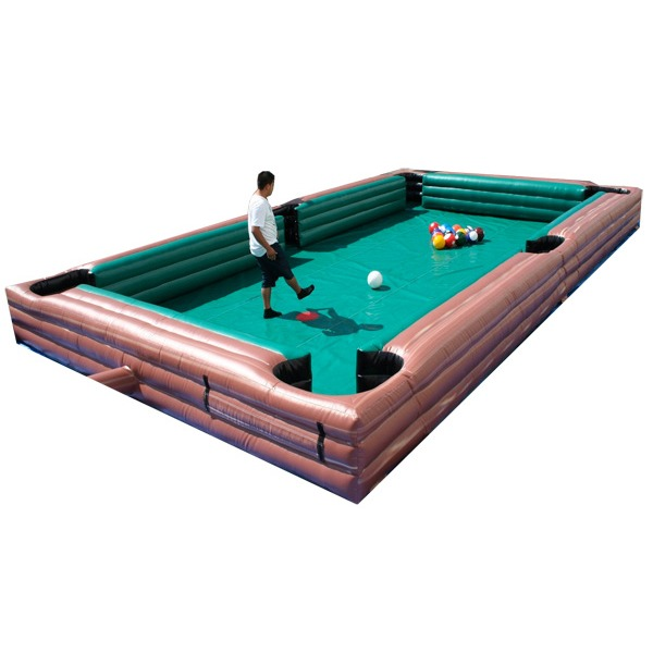 inflatable poolball