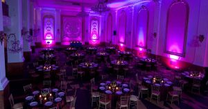 All About Total Event Planning