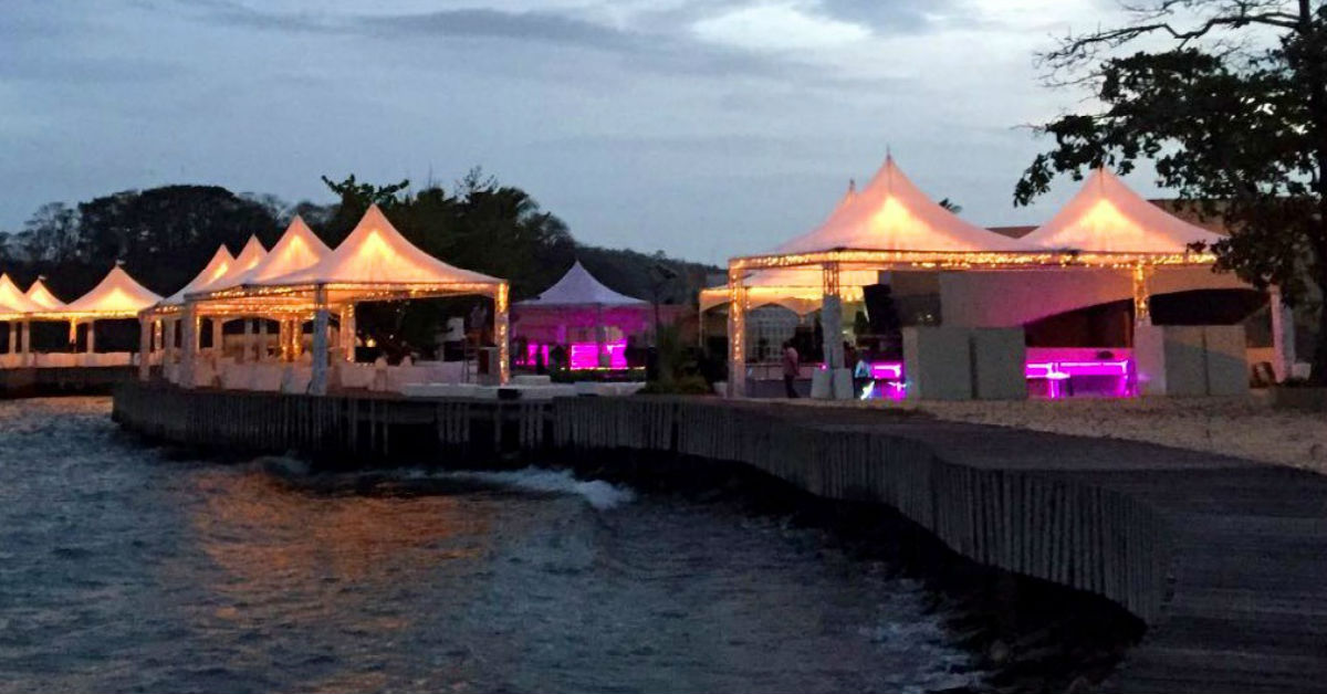 Why Hire a Party Rental and Event Planning Company in Captree Island NY?