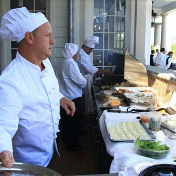 Chefs Catering