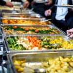 Upscale Catering