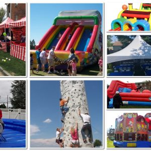 Party Rental Options