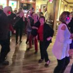 Clubhouse Group with Silent Disco