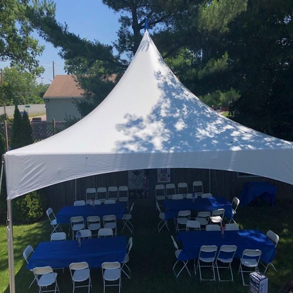 Tent Rental Options