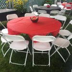 Party Table Rentals