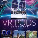VR Pods Experience