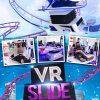 VR SLIDE Flyer