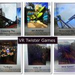VR Twister Games