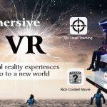 Immersive 9D VR