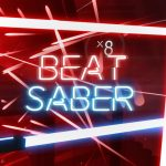 Beat Saber VR Game