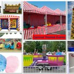 Carnival Themed Events