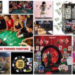 Casino Themed Parties
