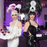 Vegas Casino Show Girls