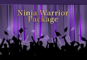 Ninja Warrior Package