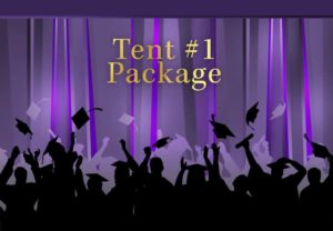 Tent #1 Package