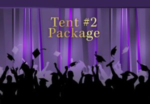 Tent #2 Package
