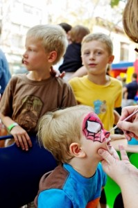 brooklynmontessorischool_facepaint2