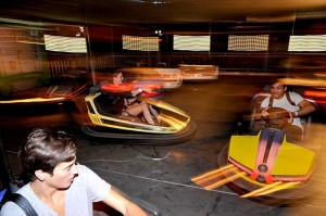 fashionweek_bumpercars